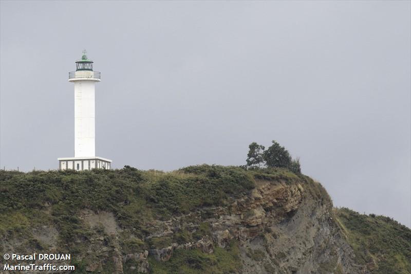 Cabo Lastres