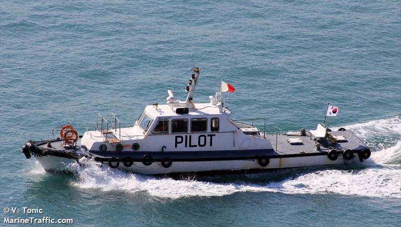 PILOT YEONG DO