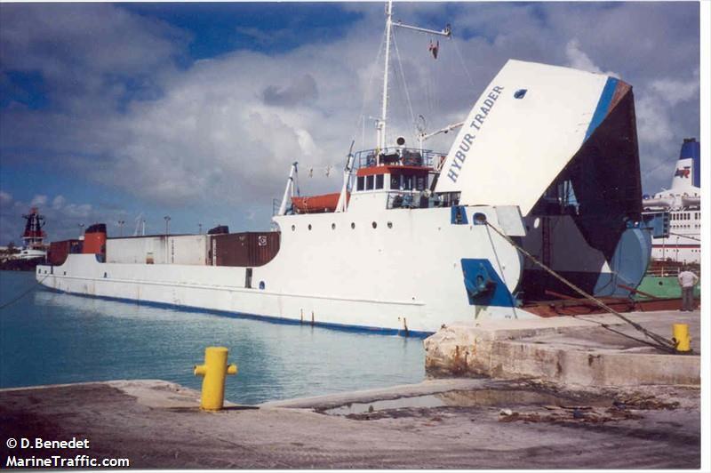 INAGUA SEA