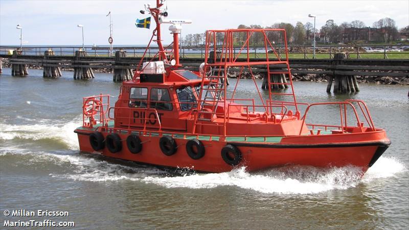 PILOT 718 SE