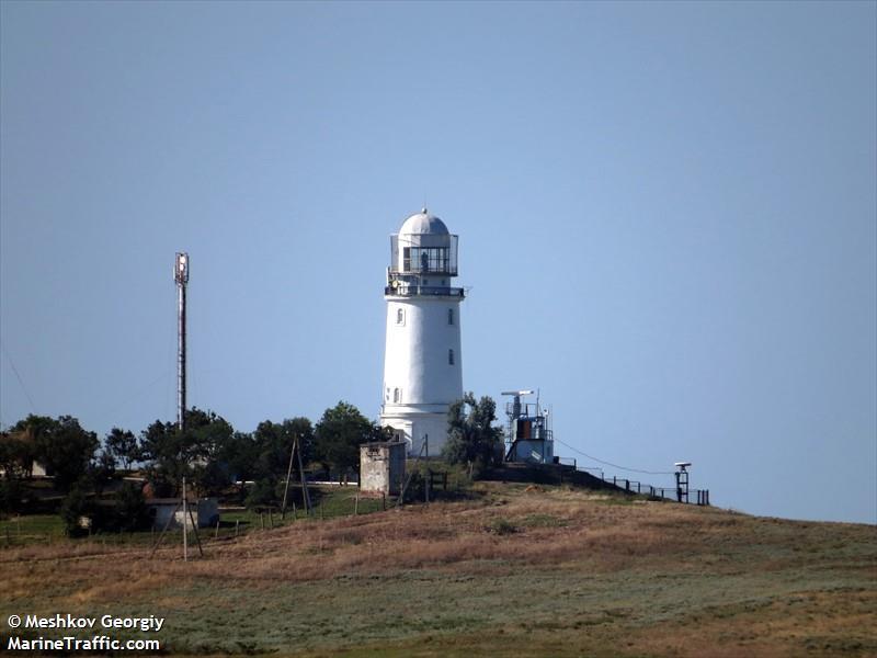 Yenikalskiy