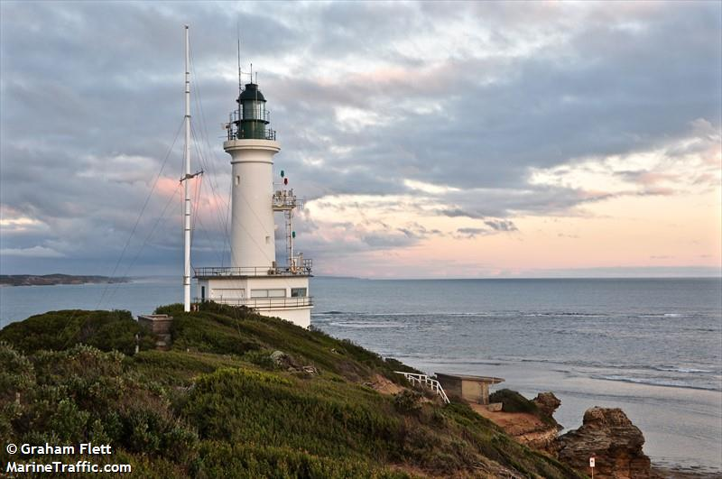 POINT LONSDALE LIGHT