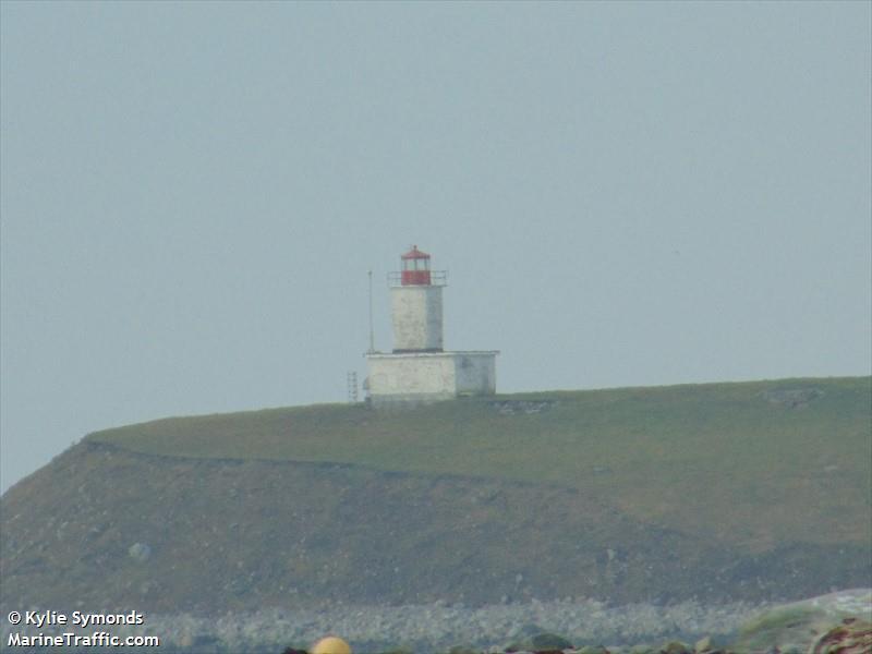 Whitehead Island