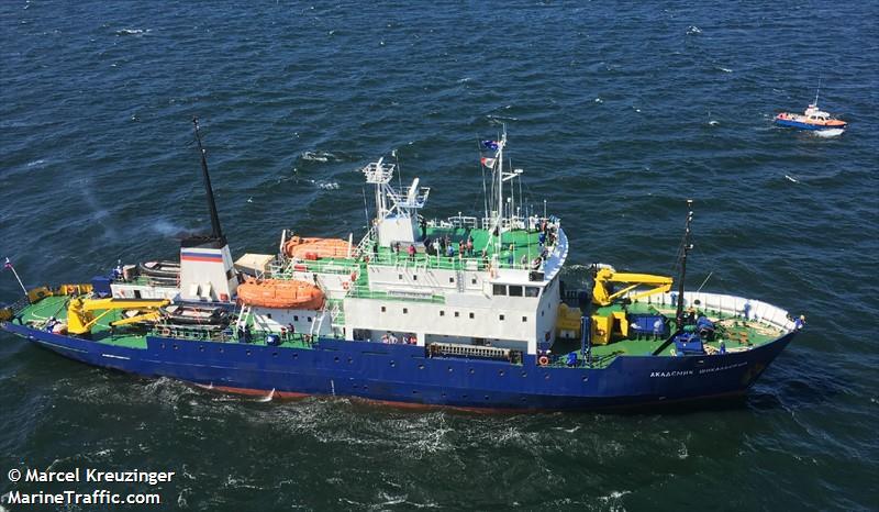 Picture of VALARIS 72 | AIS Marine Traffic
