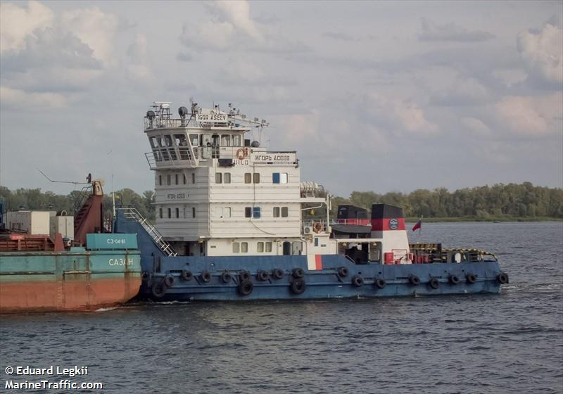 IGOR ASEYEV
