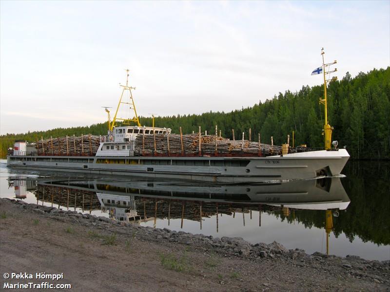 STK 1036