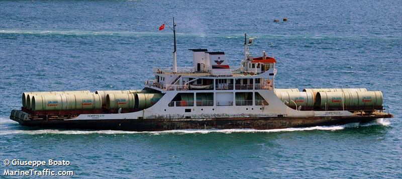 DEMIRYOLU III