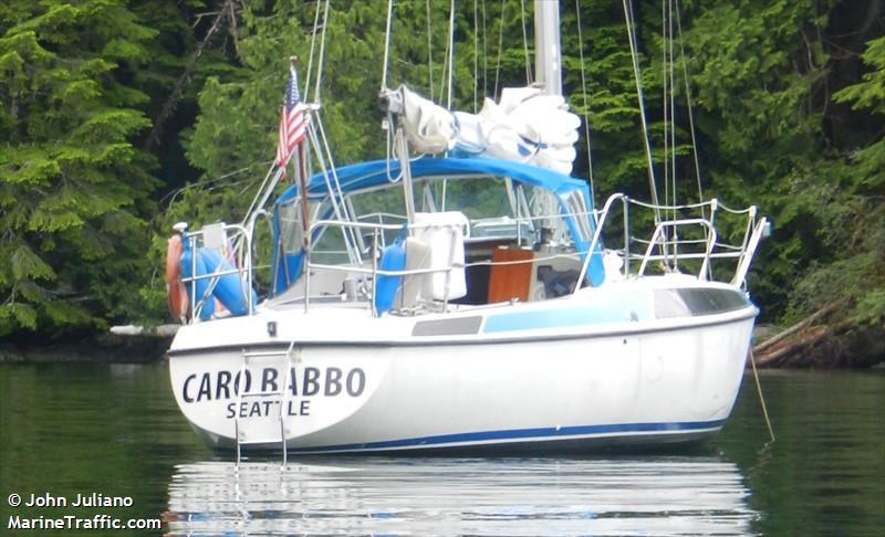 CARO BABBO