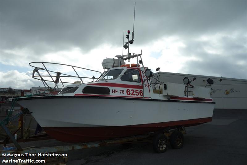 BARA HF 78