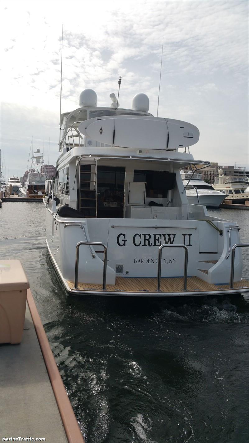 G CREW 2