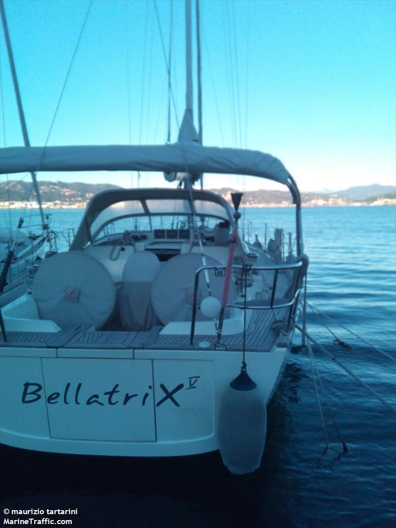 BELLATRIX V