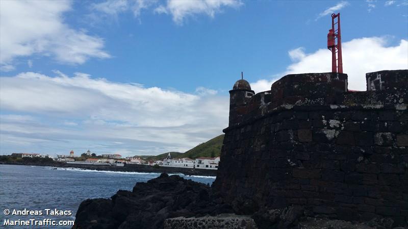 Fort Do Santo