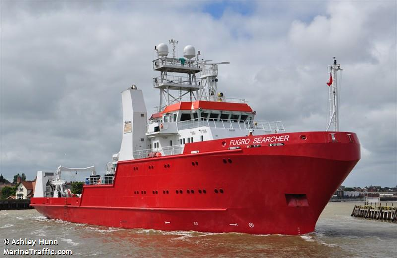 FUGRO SEARCHER