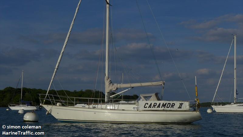CARAMOR II