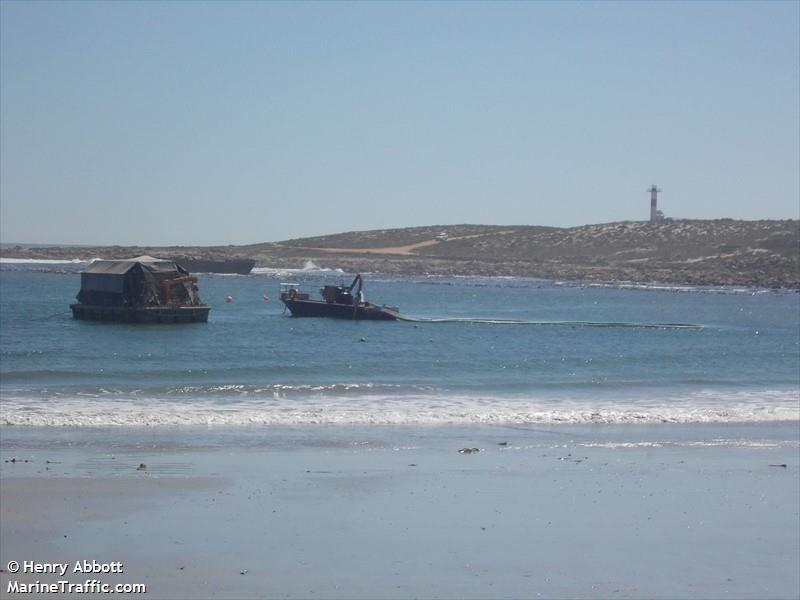 Hondeklip Bay