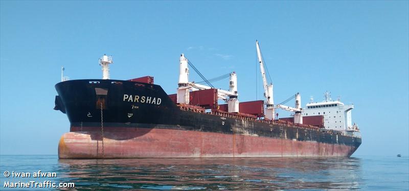 PARSHAD