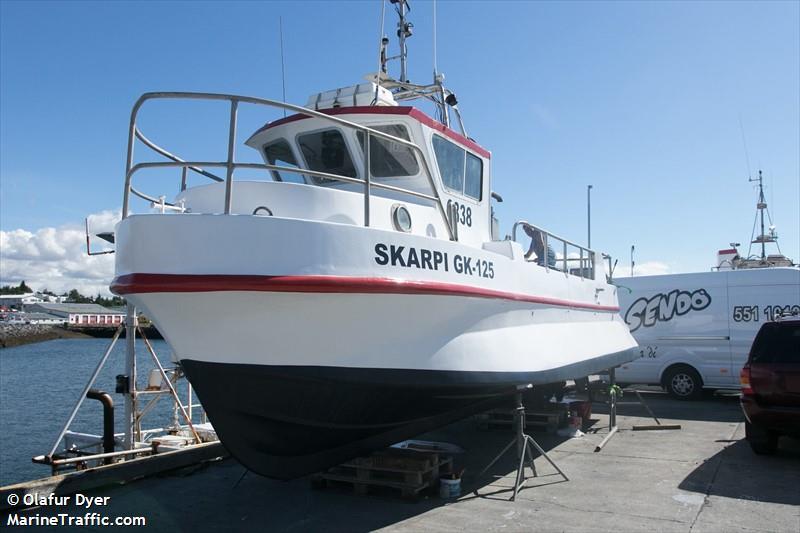RIKKI MAGG SH200