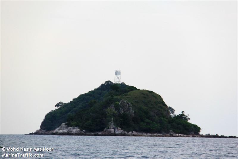 Pulau Achi