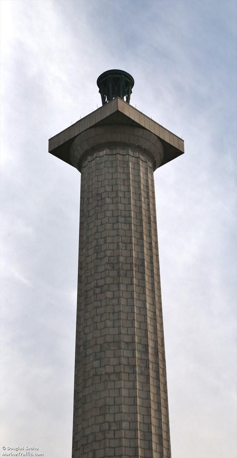 Perry Memorial Monument