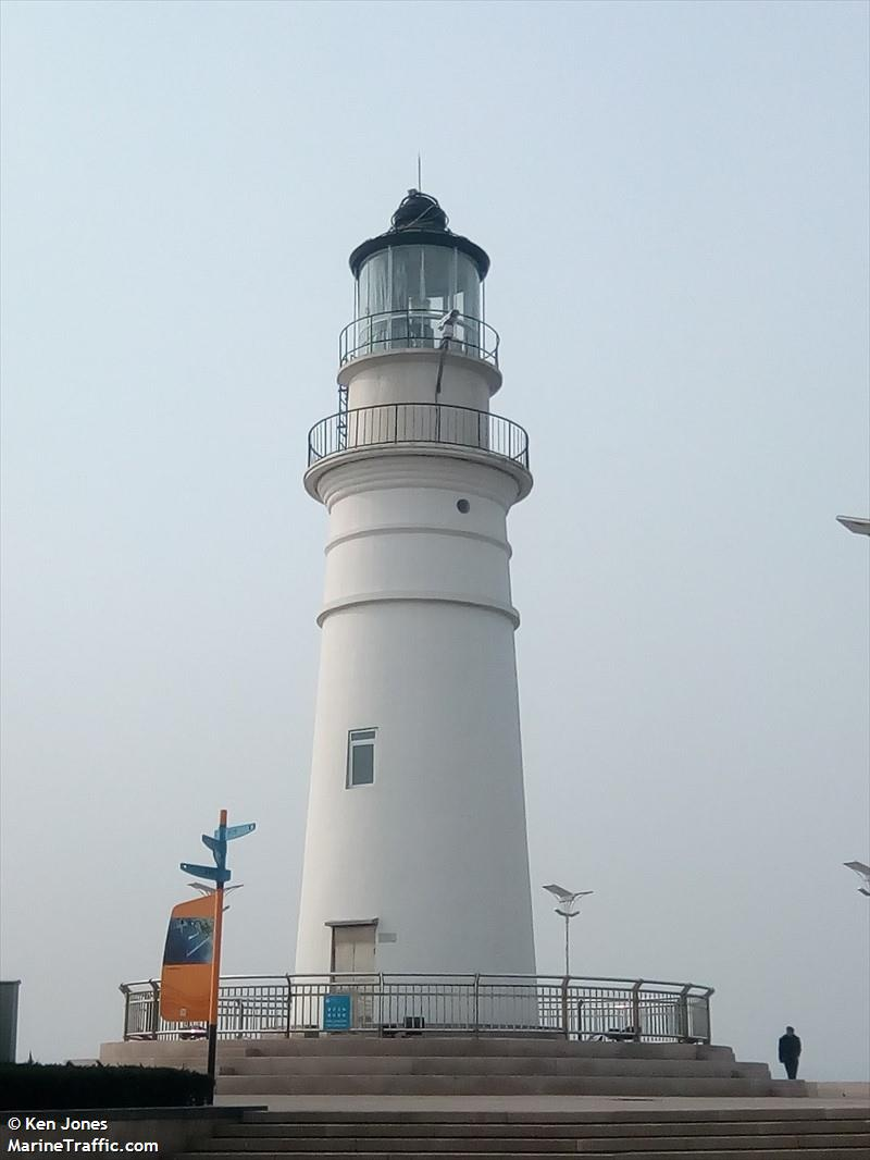 Qingdao International