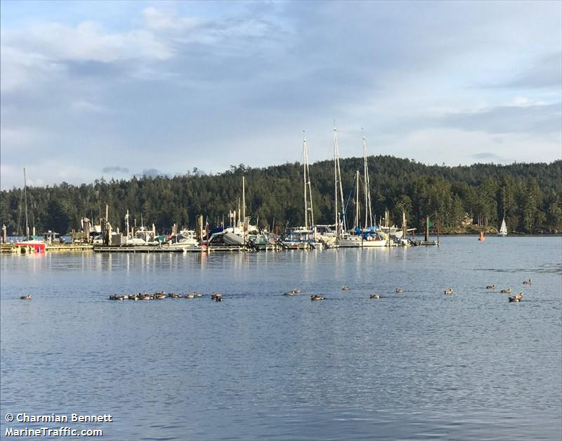 SOOKE RESORT &