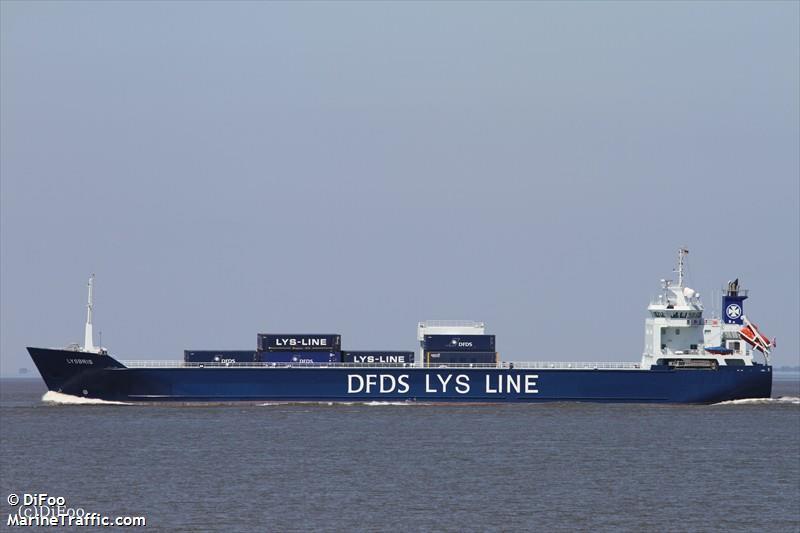 LYSBRIS SEAWAYS