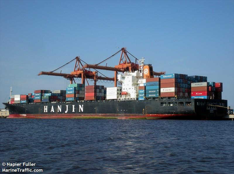 HANJIN WILMINGTON