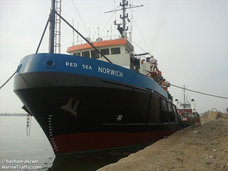 RED SEA NORWICH