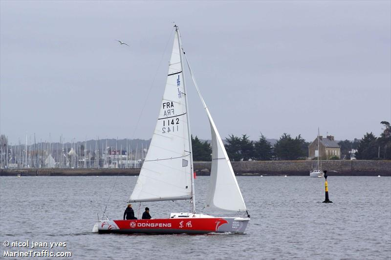 DONGFENG VO65NO1