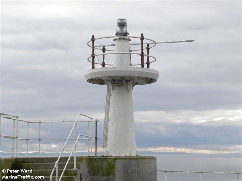 Pittenweem Pier