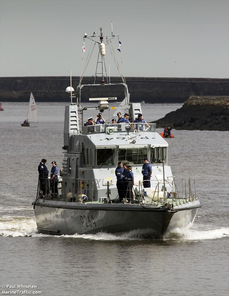 HMS ARCHER