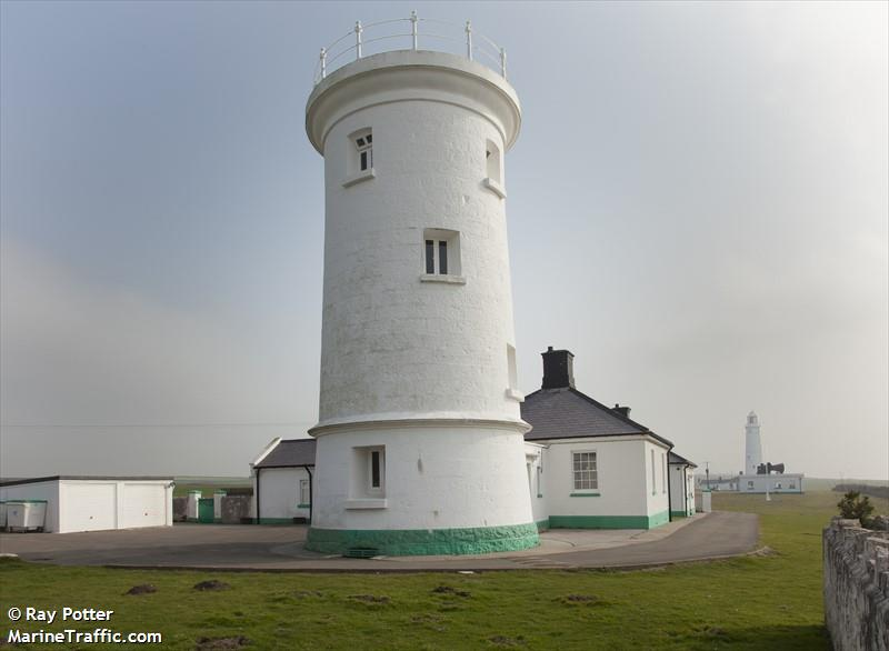 Nash Point Low