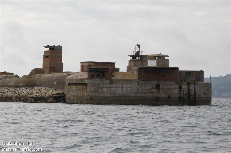 Portland Breakwater B Head