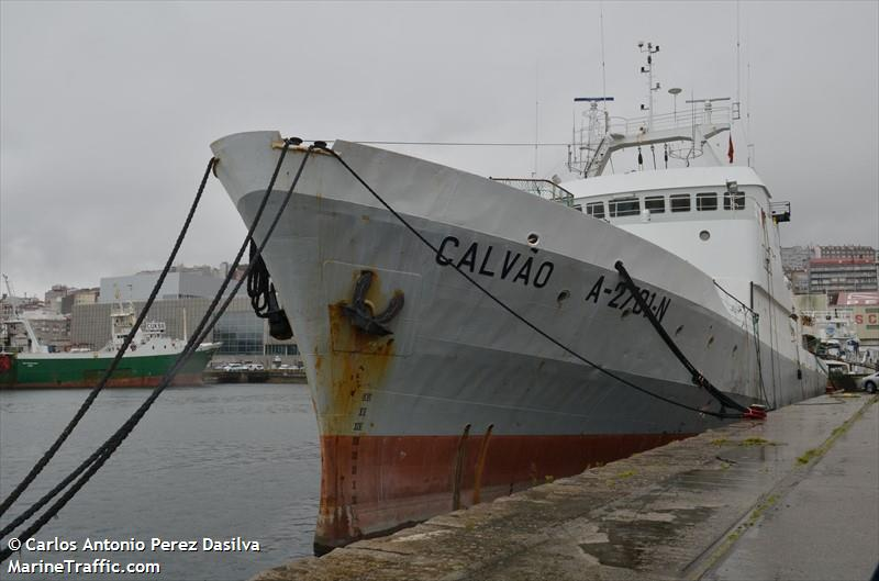 CALVAO