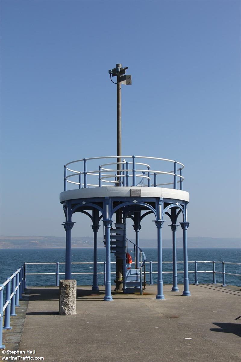 Weymouth South Pier