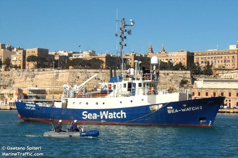 SEA WATCH 2
