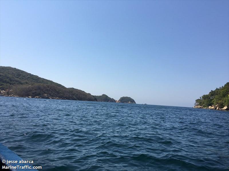 Punta Norte De La Roqueta