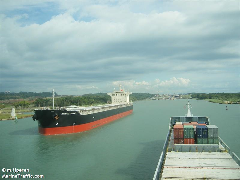 PANAMAX STERLING