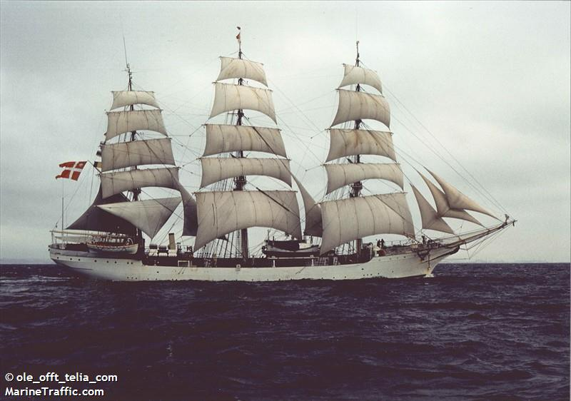 Picture of DANMARK | AIS Marine Traffic