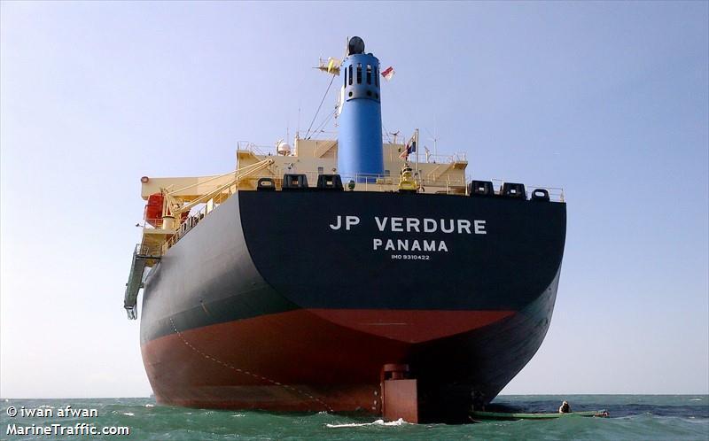 JP VERDURE