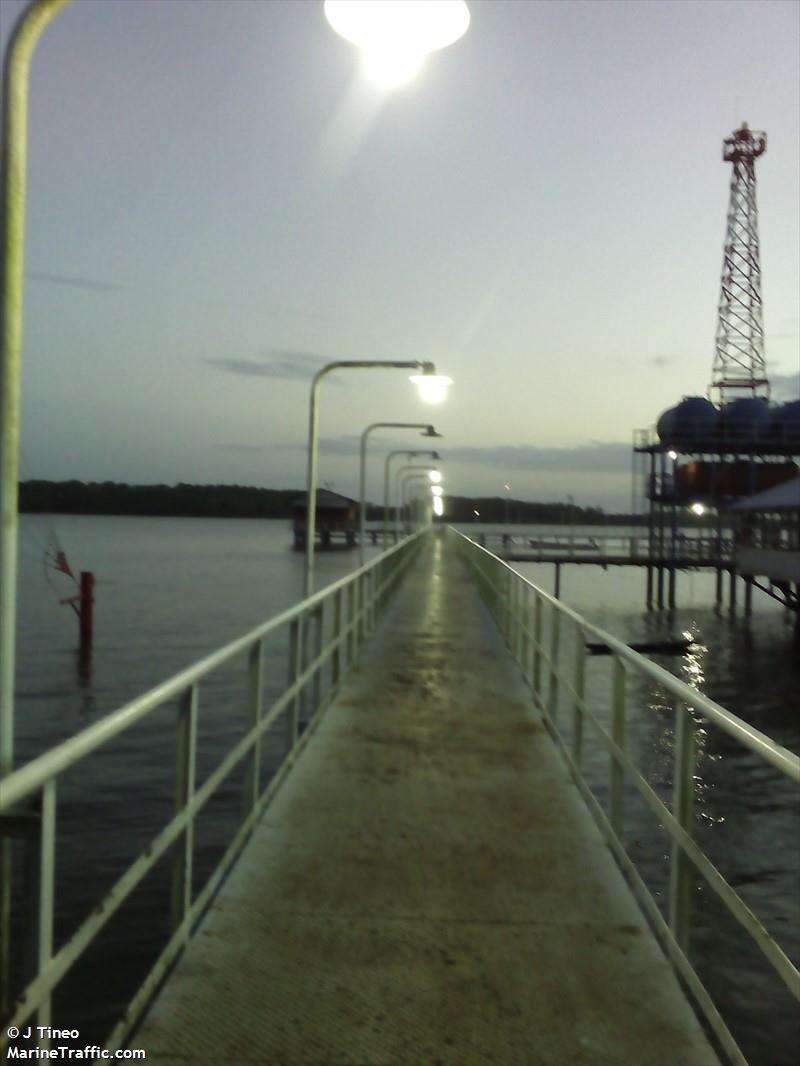 Punta Barima