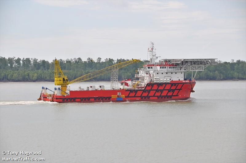 belait barakah offshore supply vessel imo 9430569 vessel details. Black Bedroom Furniture Sets. Home Design Ideas