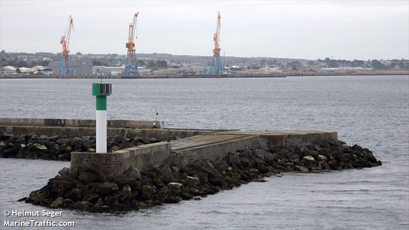 Brest Digue Est