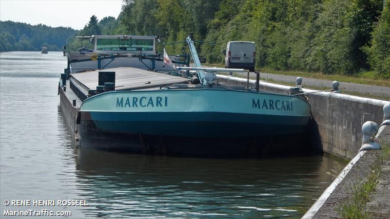 MARCARI