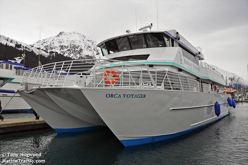 ORCA VOYAGER