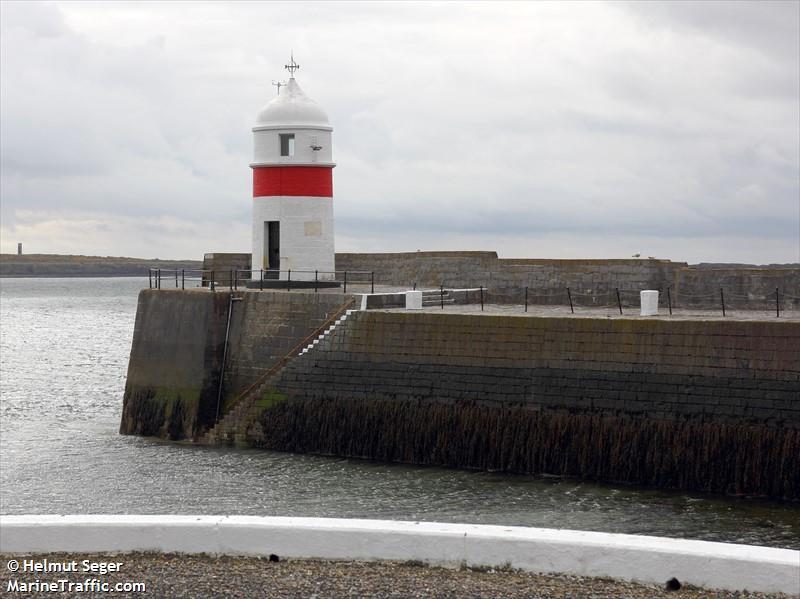 Castletown New Pier