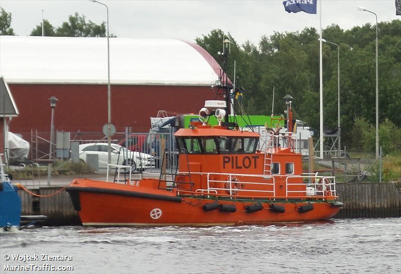 PILOT 774 SE