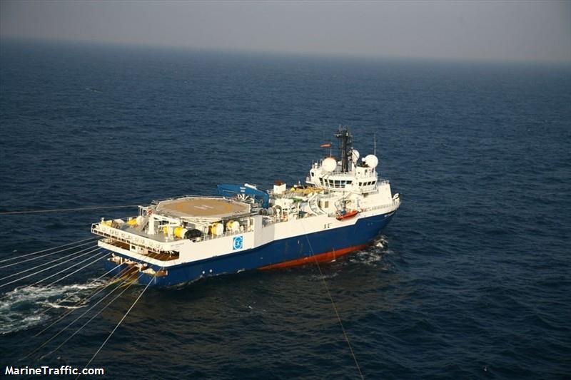 OCEANIC CHALLENGER