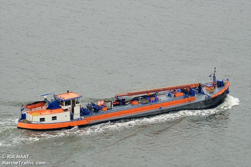 Vessel Details For Tnb 1 Inland Motor Tanker Mmsi