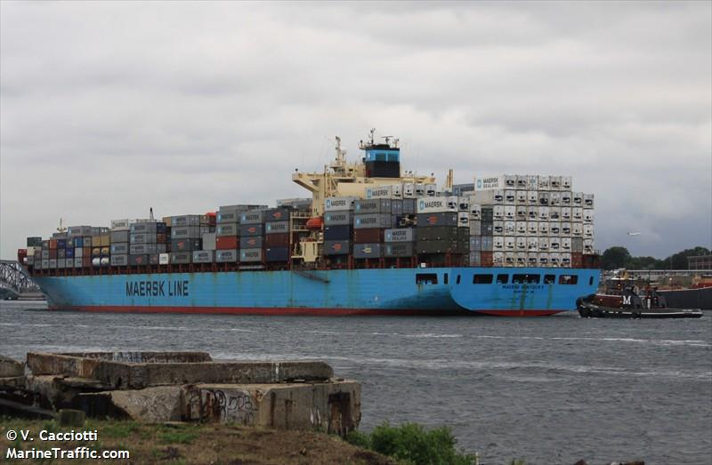 MAERSK KENTUCKY